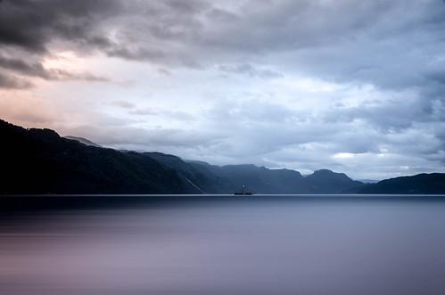 Sauda, Norwegen