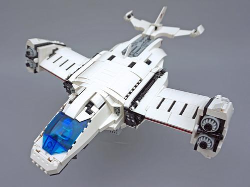 F285s 'Egret'