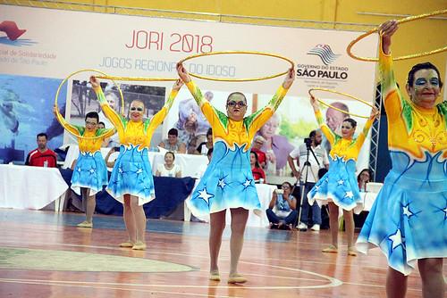 22º JORI -Andradina