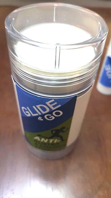 Glide & Go