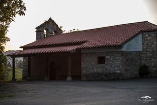 Iglesia Pando (Custom)