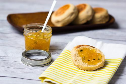 Karibische Marmelade via lunchforone