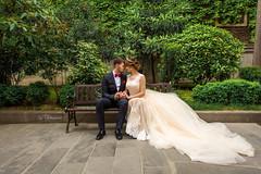 Wedding in Georgia.