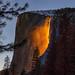 Horsetail Falls - Yosemite