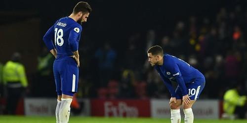 Chelsea Dalam Kondisi Paling Down Saat Ini