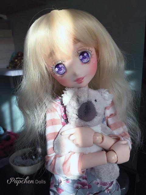 [Mini Dollfie Dream] Minato et Suzume 39425086965_4f3df7dabc_z