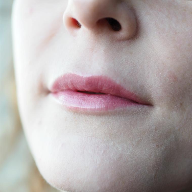 Idun Minerals huulimeikki