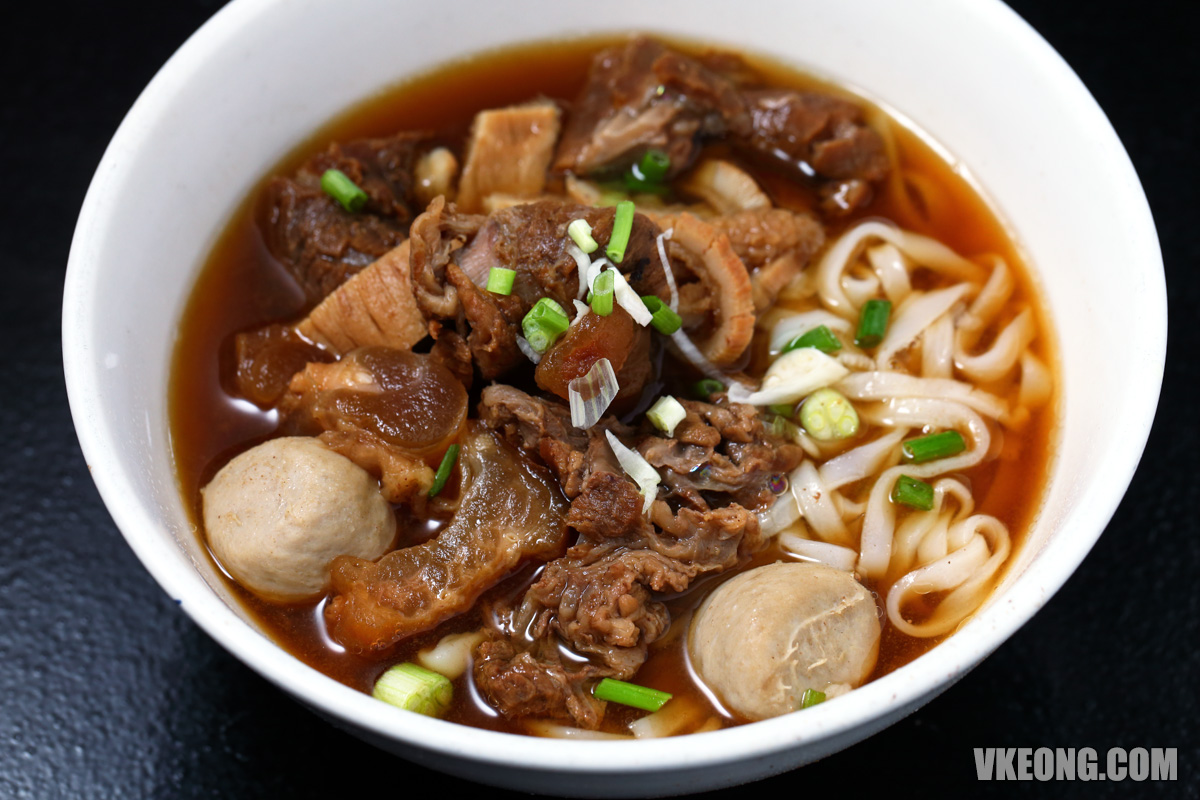 Yung-Kee-Beef-Noodle-Pudu