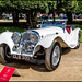 Jaguar SS 100 2½ Litre Roadster (1941)
