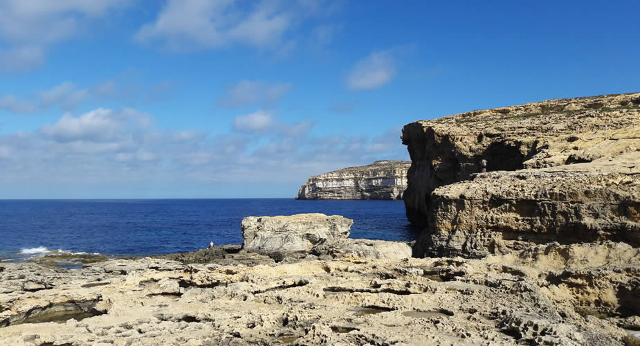 Dagtrip Gozo vanuit Malta, tips: Victoria | Mooistestedentrips.nl