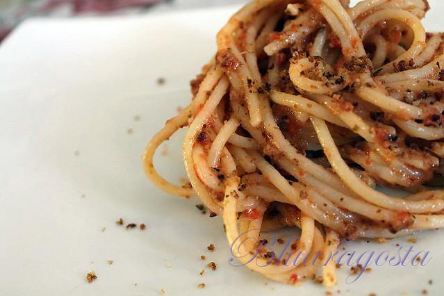 03-spaghetti con molliche