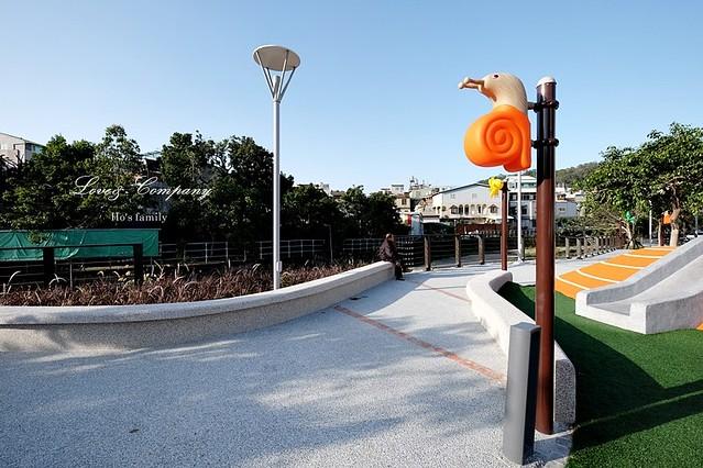 竹東鎮首座兒童公園中正公園25