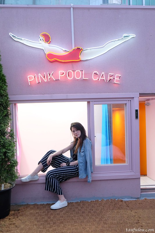 f2ea749d67901 Stylenanda Pink Hotel in Myeongdong - I Come