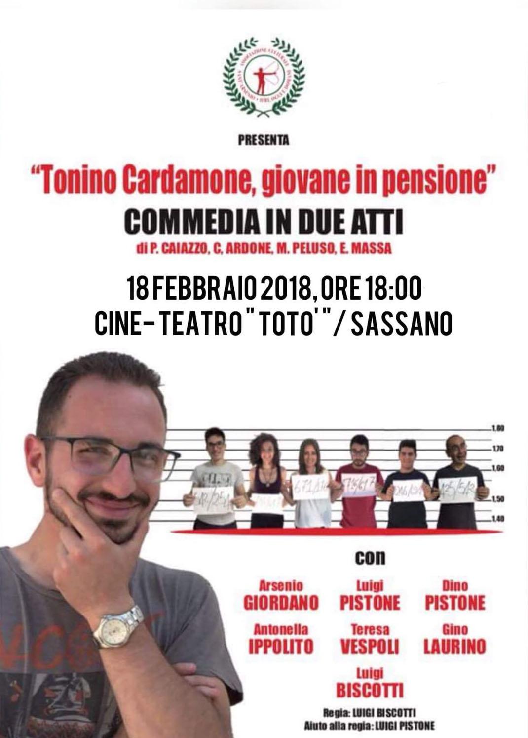 Teatro Tonino Cardamone