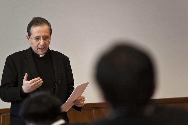 V Corso per formatori di Seminari