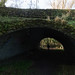 IW: Itchen Navigation (former course) - bridge under the Southampton - Portsmouth railway line
