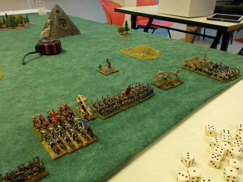 [Khemri vs Orcs & Gobs] 1500 pts - Le réveil de la pyramide 24898945467_e30ca6b095_c