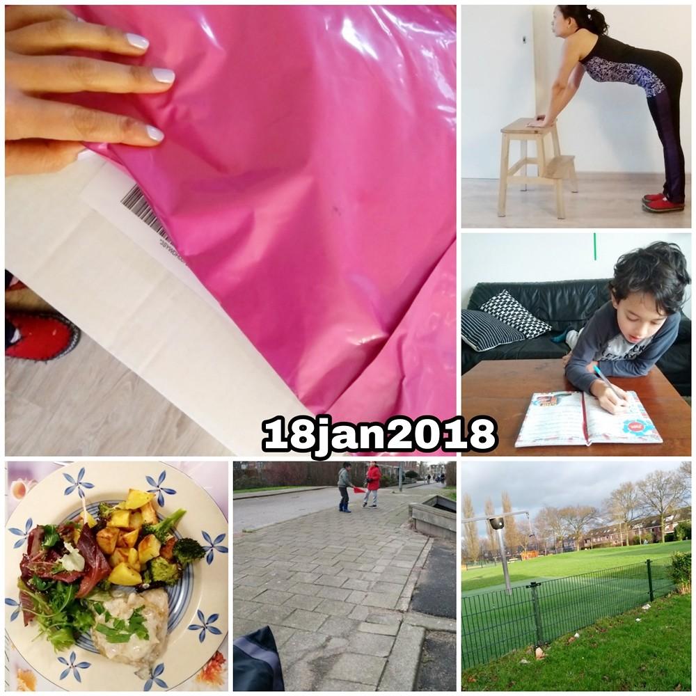 18 jan 2018 Snapshot