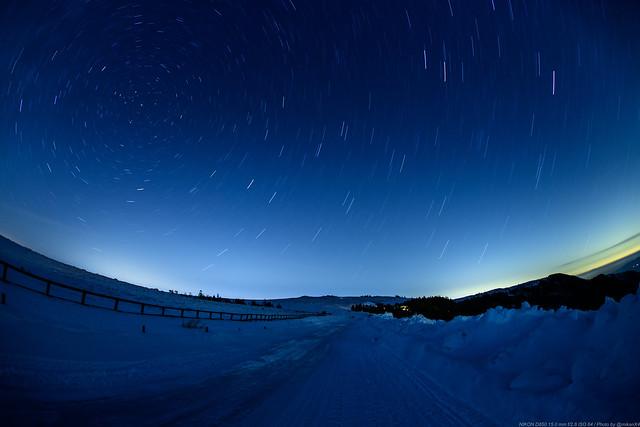 Snowly StarRound
