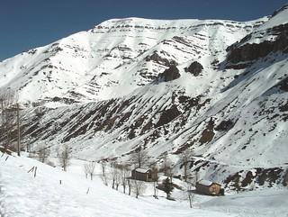 glaciar Miera (Custom)