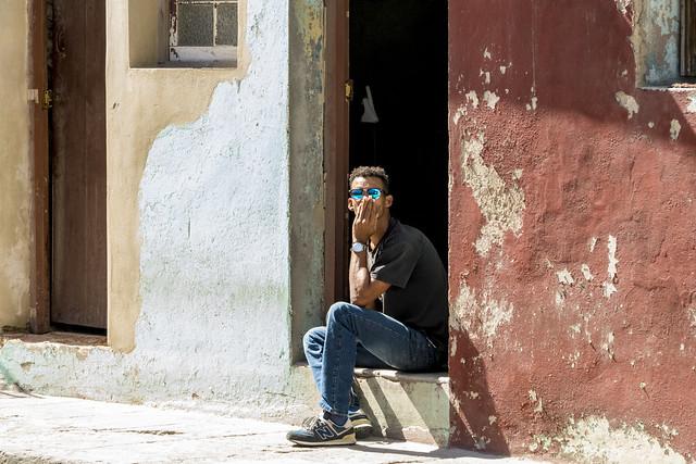 La Habana People