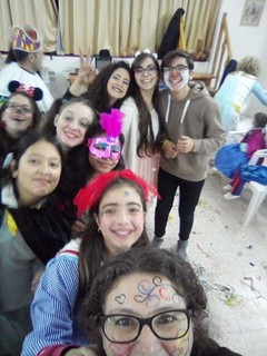 Carnevale in parrocchia (6)