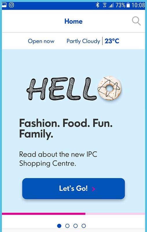 ipc hello