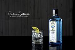 Bombay Sapphire Gin © 2018 Giovanni Contarelli