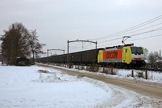 Locon 189 206 Dorst 13 januari 2010