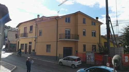 San Demetrio né Vestini