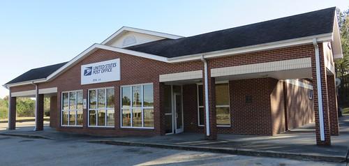 Post Office 71342 (Jena, Louisiana)