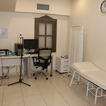 Audiology Laboratory 11