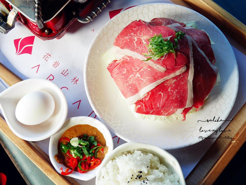 三峽一日遊景觀餐廳推薦花岩山林火鍋義大利麵 (1)