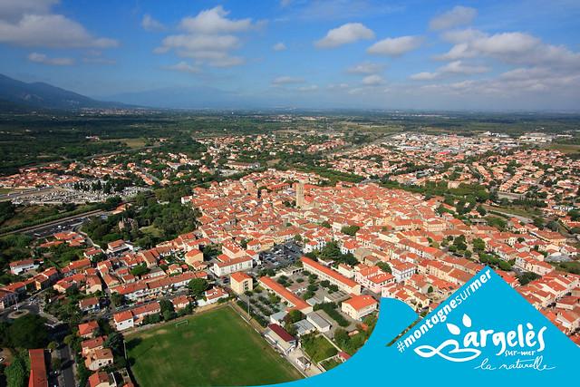 Argelès-sur-Mer - Village