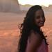 7. Esperando el atardecer en Wadi Rum