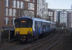UK Class 318