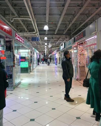 Pacific Mall (1) #toronto #markham #pacificmall #shoppingmall #latergram