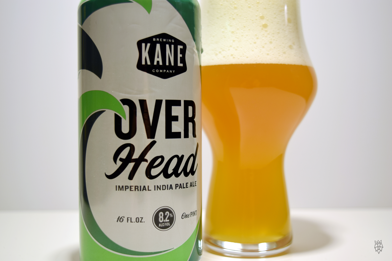 Overhead Kane Brewing