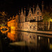 Quiet Night in Bruges