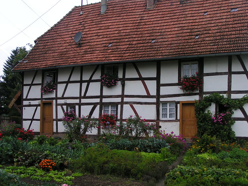 20070829 11535 0705 Jakobus Bellemagny Fachwerkhaus