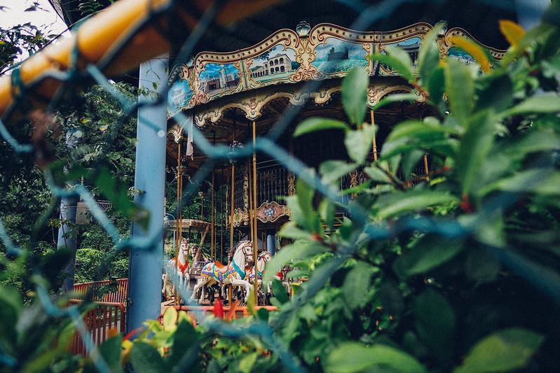 秘密基地|Taipei