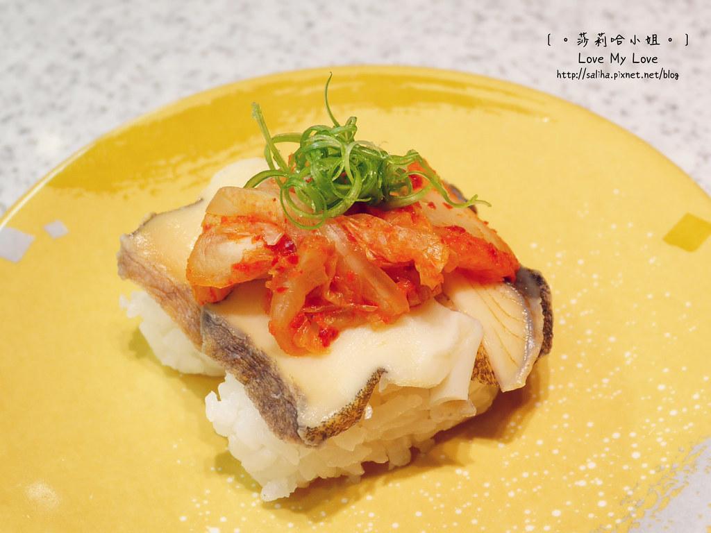 台北西門町平價日本料理餐廳壽司海鮮推薦點爭鮮 (1)