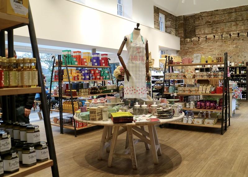 Restoration Yard Gift Shop