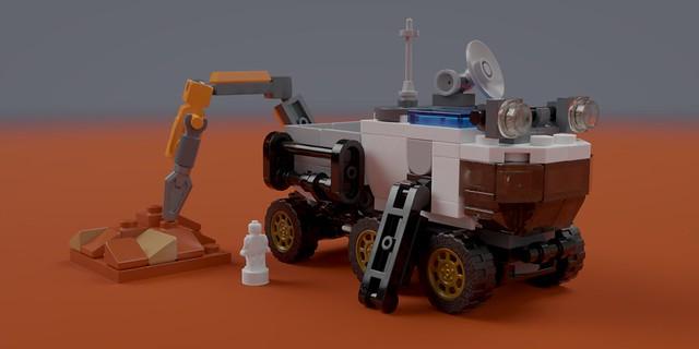 [MOC] Mobile Autonomous Research Station 28427037859_75e6fc7361_z