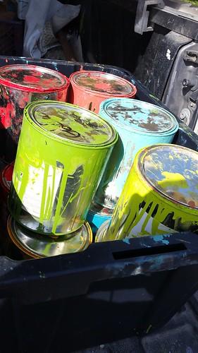 ALTON-paint