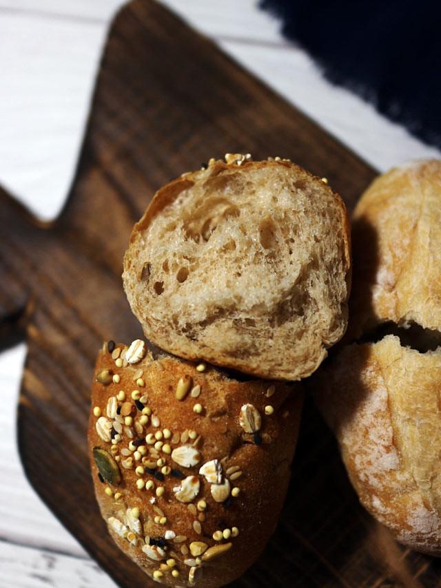 風格餐廳 麵包 fingas-bread (8)