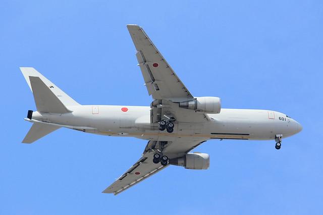 KC-767 87-3601 第1輸送航空隊 第404飛行隊 IMG_2984_2