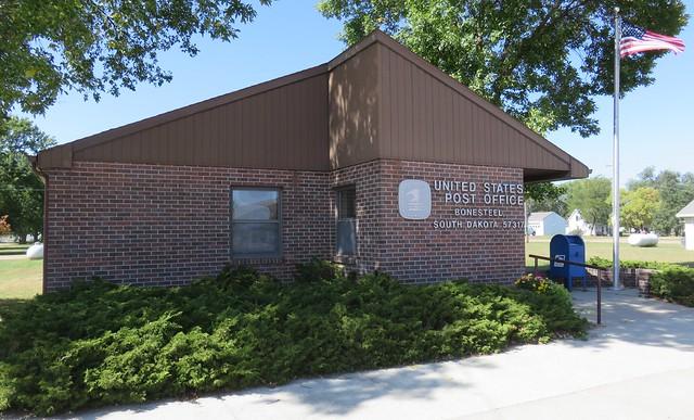 Post Office 57317 (Bonesteel, South Dakota)