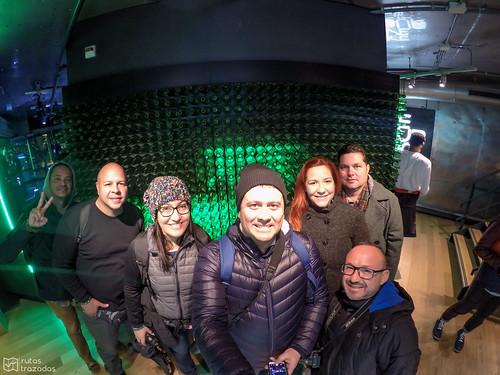 Heineken Experience Nosotros
