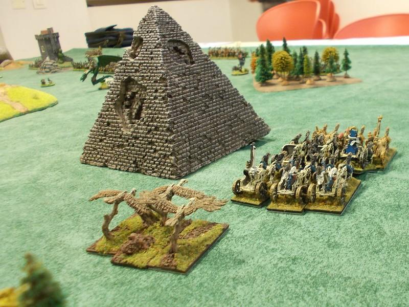 [Khemri vs Orcs & Gobs] 1500 pts - Le réveil de la pyramide 38869741595_5a534295c6_c